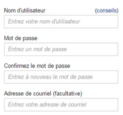 formulaire wikipedia