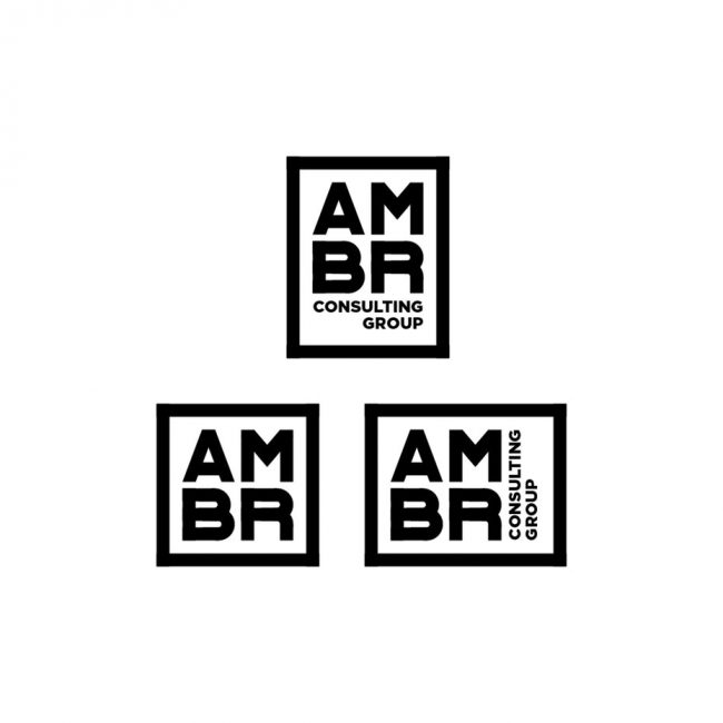 Design de logo réalisé par Ricardo Peña