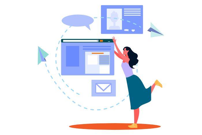 délivrabilité email crise