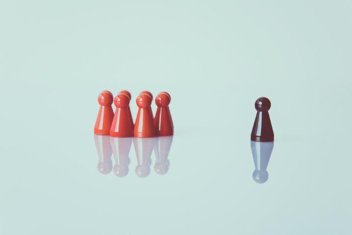 expérience client différenciation concurrence