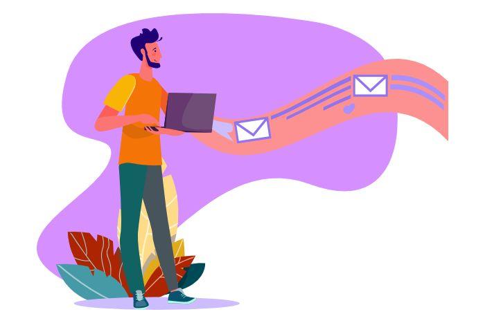 empathie email crise