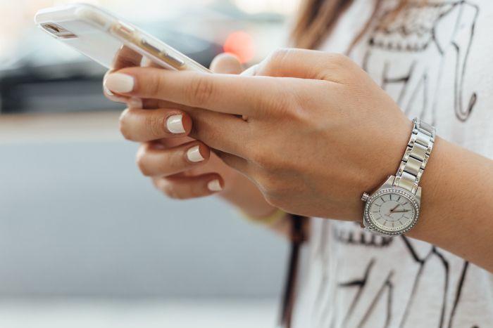 expérience client mobile
