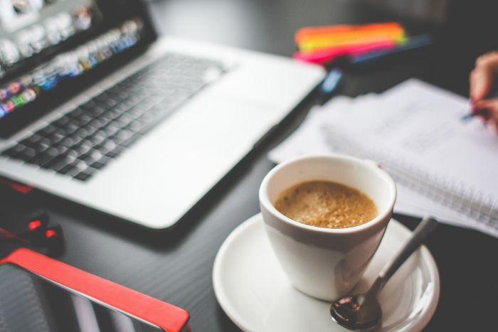 organisation quotidien freelance