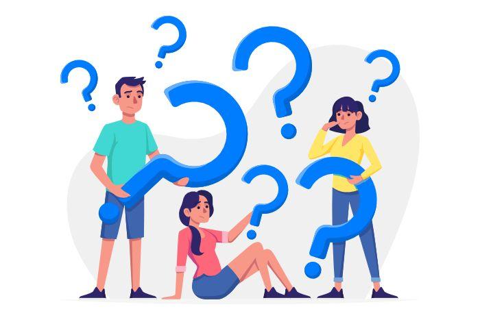 questions pour identifier les points de douleur client
