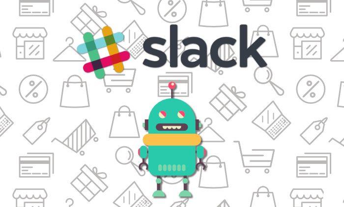 slack-bot-entreprise