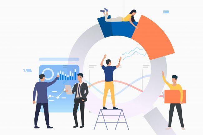 analyse des données SEO performances redaction web