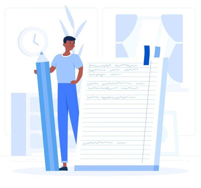 ecrire write réécriture ecrire pour le web redacteur