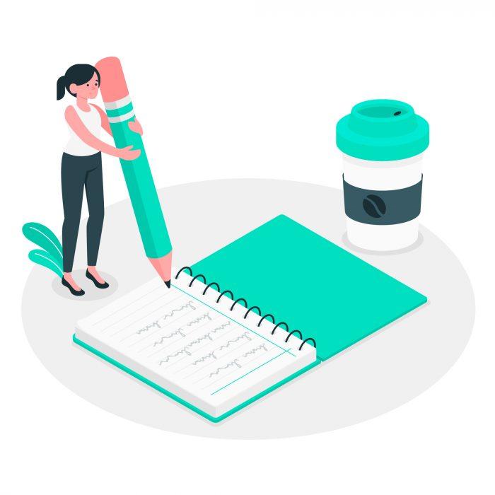 réécrire ses contenus web écriture web freelance