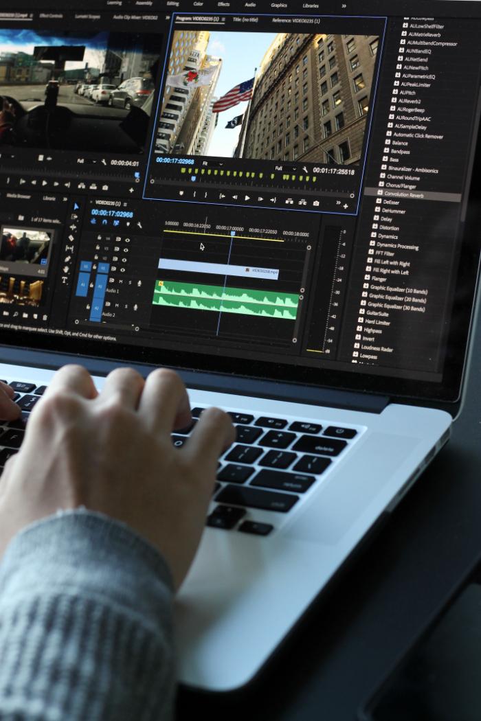 script video