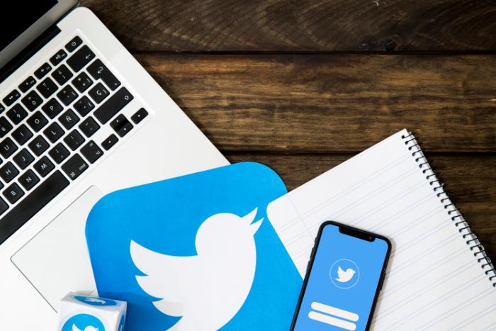 stratégie contenu twitter