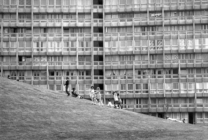 brutalism design