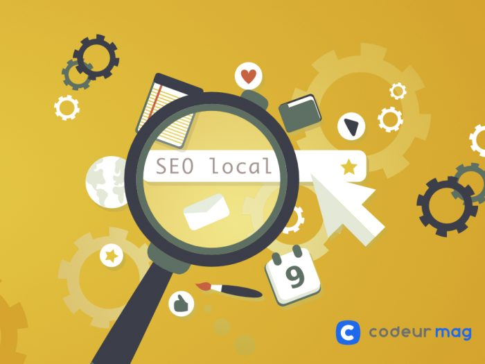 seo local multi-adresses