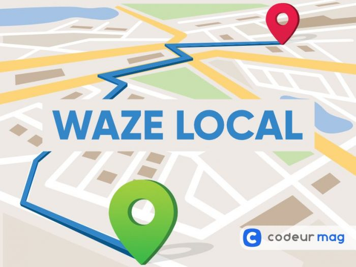 waze seo local