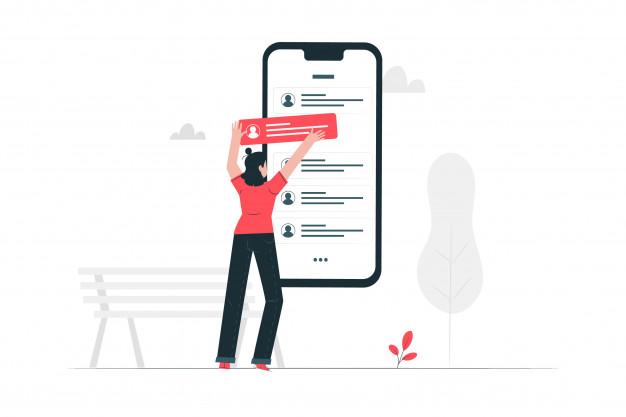 modérer commentaire e-reputation avis client