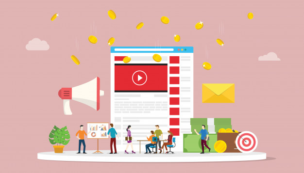 video marketing pourquoi youtube