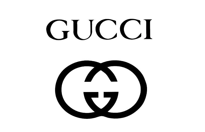logo Gucci histoire de la marque