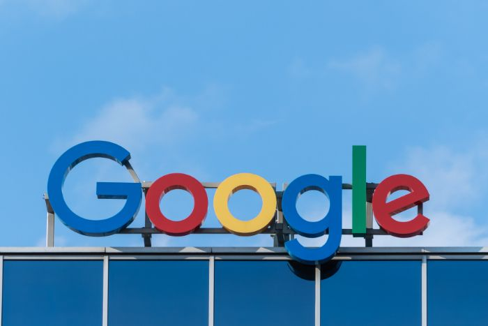 Google implantation Chine et Russie