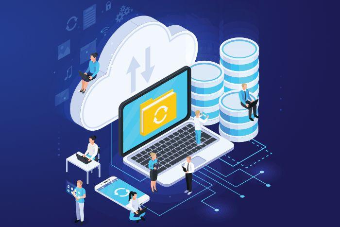 migration data cloud