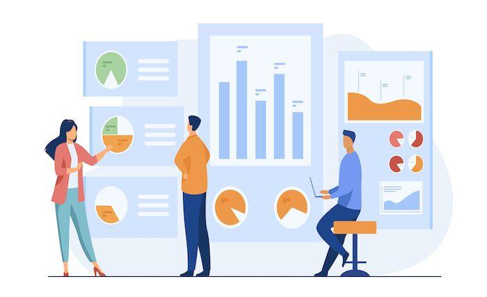 projection avenir de l'entreprise