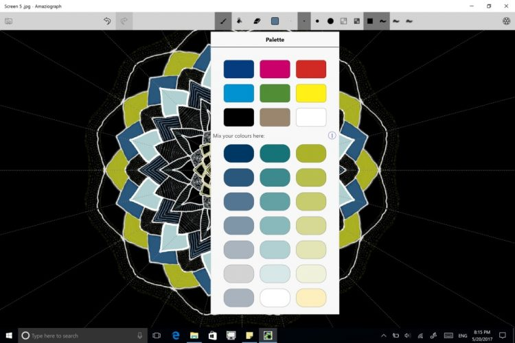 outils dessin pour graphiste Freelance