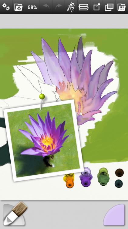 outils dessin pour graphiste Freelance art rage
