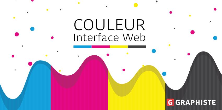 Choisir couleur interface web