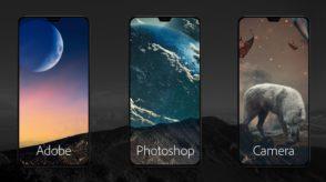 Adobe lance Photoshop Camera, une application gratuite pour filtrer et retoucher ses photos facilement