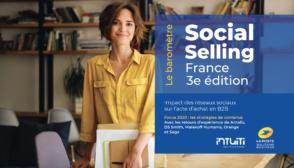 Evénement : présentation du baromètre Social Selling en 2020