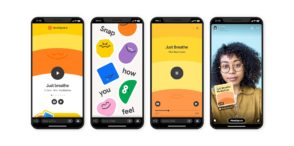 Snapchat : de nombreuses nouveautés pour les développeurs