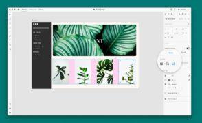 Mise à jour Adobe XD : groupes défilants, maintien de l'alignement et de l'espacement, jetons de conception…