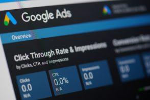 Google Ads: les publicités «pièges à clics» bannies à partir de juillet