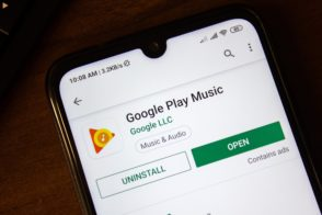 Google officialise la fermeture de Google Play Music