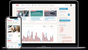 Limber : la solution de référence pour toutes les problématiques de l'employee advocacy