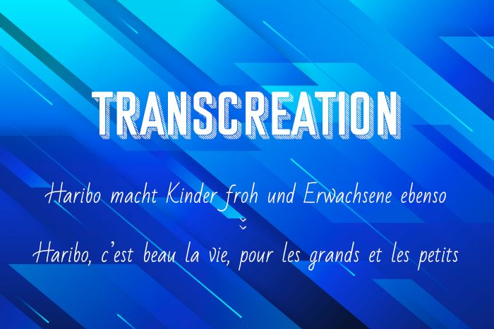 transcréation