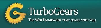 TurboGears framework Python