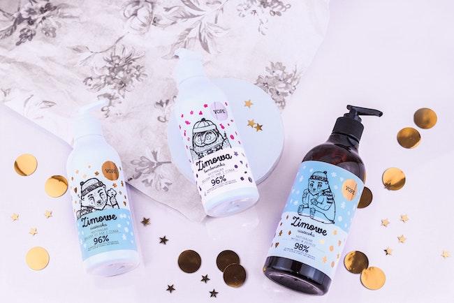 packaging de cosmétique cosmetic vente graphiste freelance