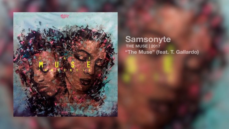 The Muse de Samsonyte