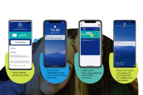 Comment Macif Avantages renforce sa relation client avec les wallet mobile