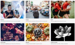 6 banques d'images libres de droits pour les professionnels