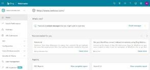 Bing Webmaster Tools : la nouvelle version est disponible