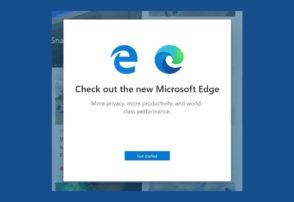 Microsoft force à utiliser le navigateur Edge sur Windows 10