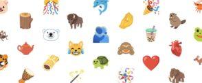 Android 11 : les nouveaux emojis prévus pour la rentrée 2020