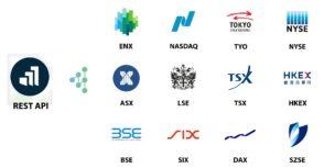 Marketstack : une API gratuite pour accéder aux données boursières mondiales en temps réel