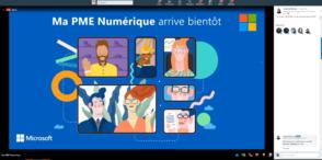 Comment Microsoft digitalise ses événements avec LinkedIn