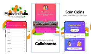 Roposo, le concurrent indien de TikTok, enregistre plus de 500 000 nouveaux utilisateurs par heure