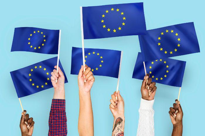 les langues de l'Union Européenne