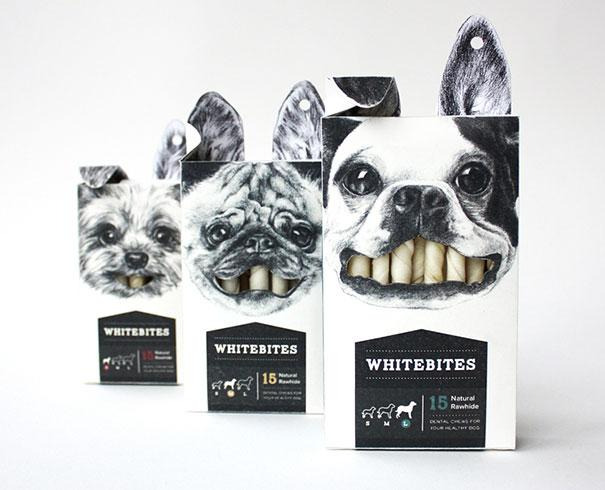 inspiration packaging