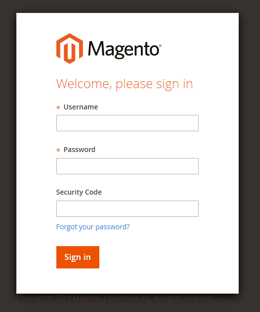 sécuriser Magento plugin
