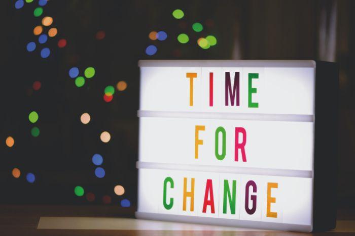 conduite du changement nouvel outil
