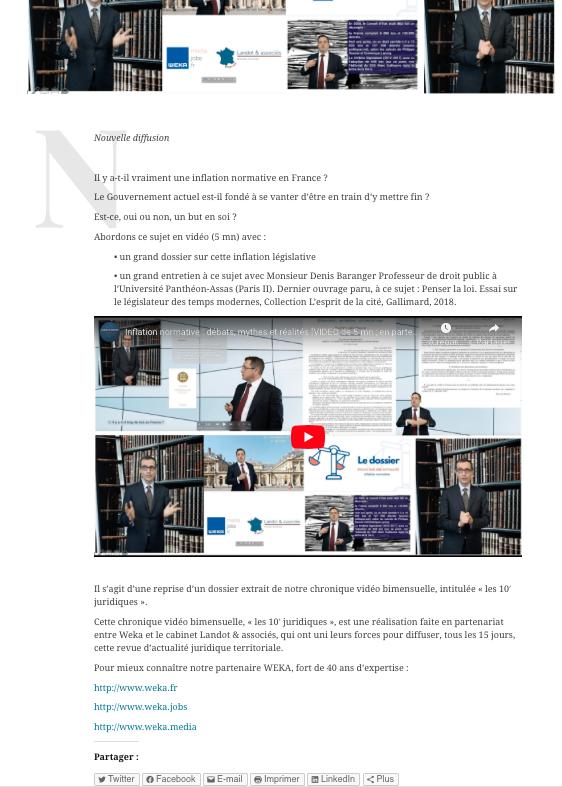 seo droit juridique blog
